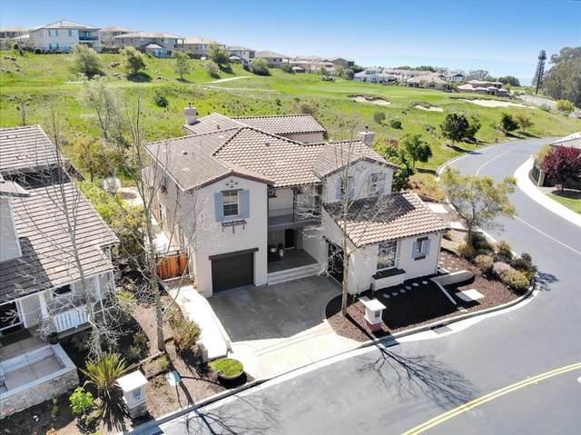 72 Drummond Drive, Hayward, CA 94542 (#ML81818300) :: The Venema Homes Team