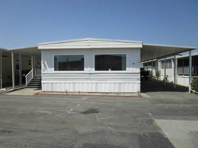 150 Kern Street #86, Salinas, CA 93905 (#ML81838594) :: MPT Property