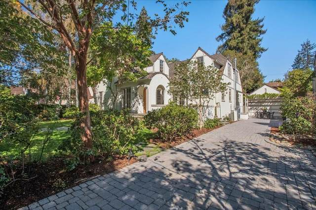 2291 South Court, Palo Alto, CA 94301 (MLS #ML81858380) :: 3 Step Realty Group