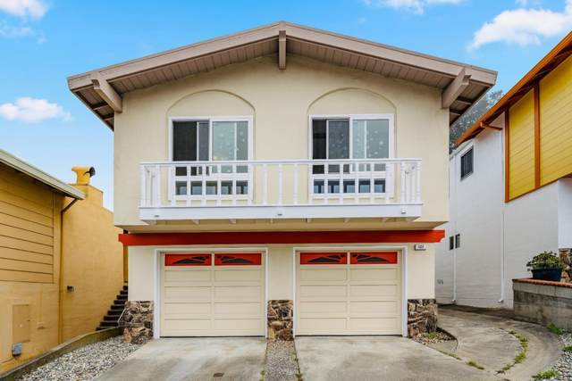 121 Simpson Drive, Daly City, CA 94015 (#ML81861945) :: Realty World Property Network