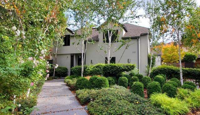 737 Center Drive, Palo Alto, CA 94301 (#ML81863263) :: Swanson Real Estate Team   Keller Williams Tri-Valley Realty