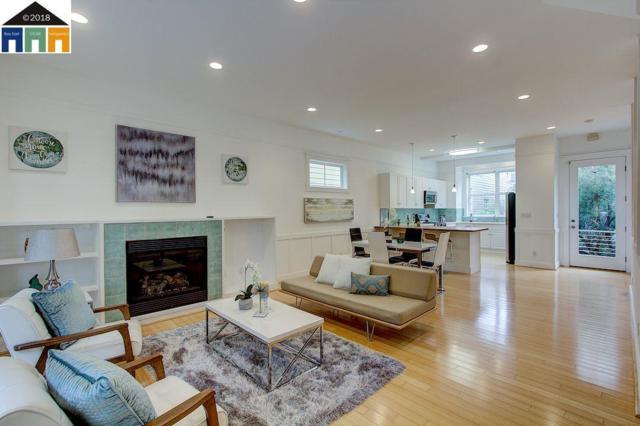 3256 Louise St, Oakland, CA 94608 (#40814726) :: Armario Venema Homes Real Estate Team