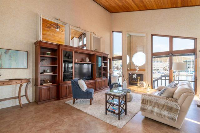 1291 Sanderling Island, Richmond, CA 94801 (#40830258) :: Armario Venema Homes Real Estate Team