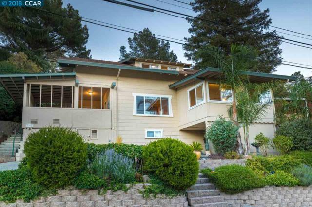 1101 Grandview Ave, Martinez, CA 94553 (#40832203) :: The Lucas Group