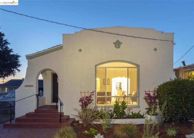2819 61st Avenue, Oakland, CA 94605 (#40834797) :: Armario Venema Homes Real Estate Team