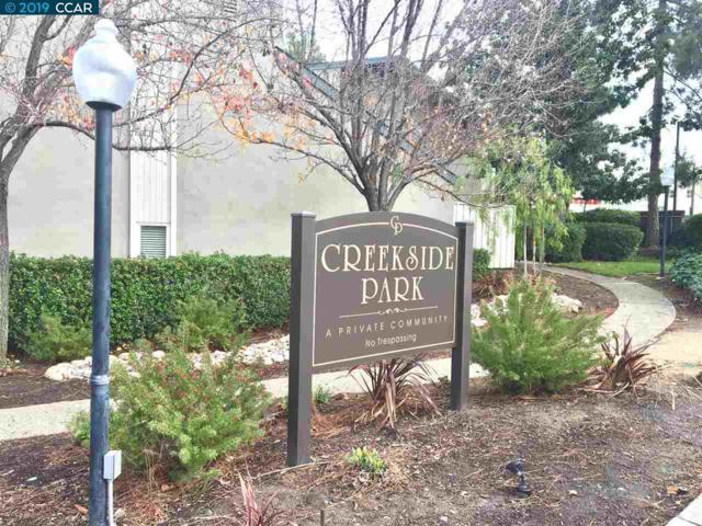 2424 Pleasant Hill Rd #5, Pleasant Hill, CA 94523 (#40849565) :: Armario Venema Homes Real Estate Team