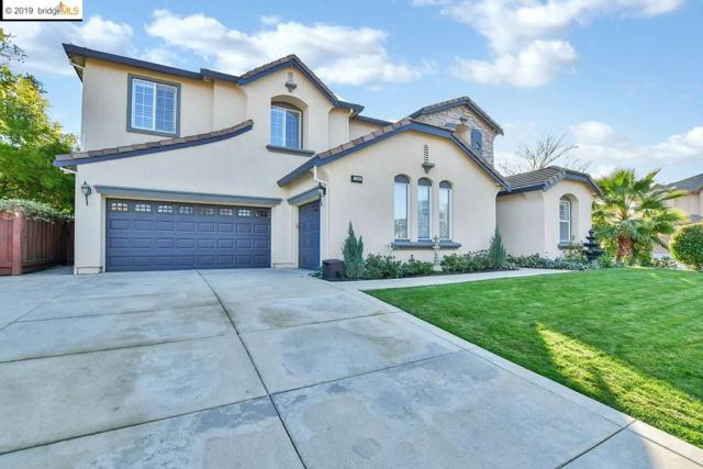 1044 Blue Bird Ln, Brentwood, CA 94513 (#40852202) :: Armario Venema Homes Real Estate Team