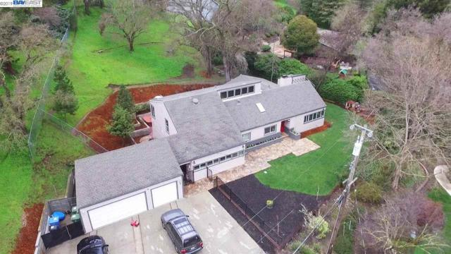25 Poco Ln, Walnut Creek, CA 94595 (#40853729) :: Armario Venema Homes Real Estate Team