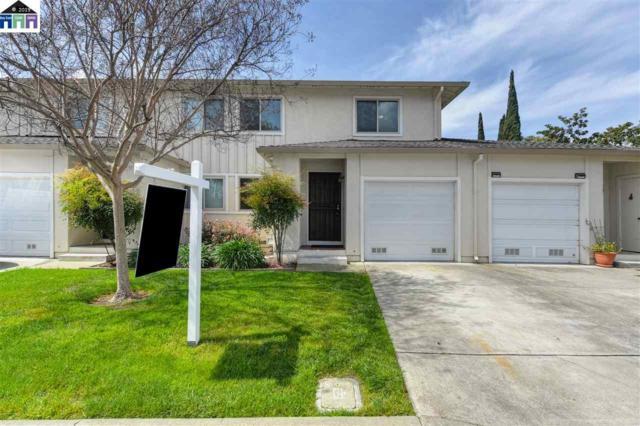 3884 Keneland Way, Pleasanton, CA 94588 (#40853949) :: Armario Venema Homes Real Estate Team