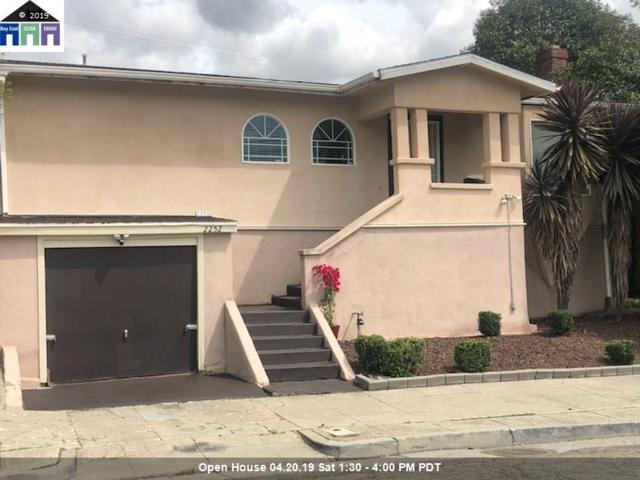 2252 Vicksburg, Oakland, CA 94601 (#40855978) :: Armario Venema Homes Real Estate Team