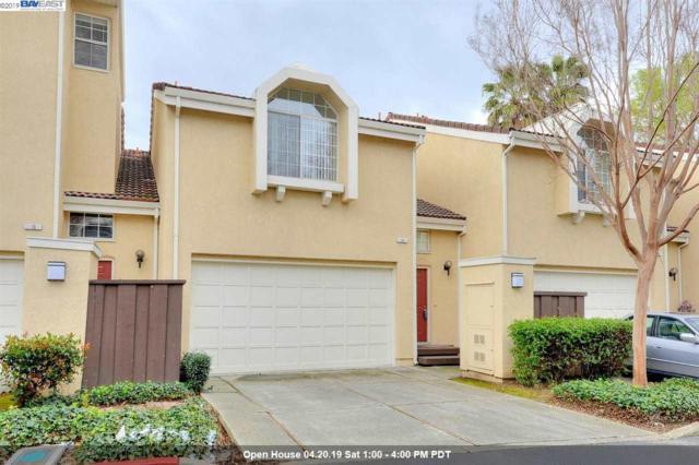 14 Sea Crest Ter, Fremont, CA 94536 (#40858089) :: Armario Venema Homes Real Estate Team