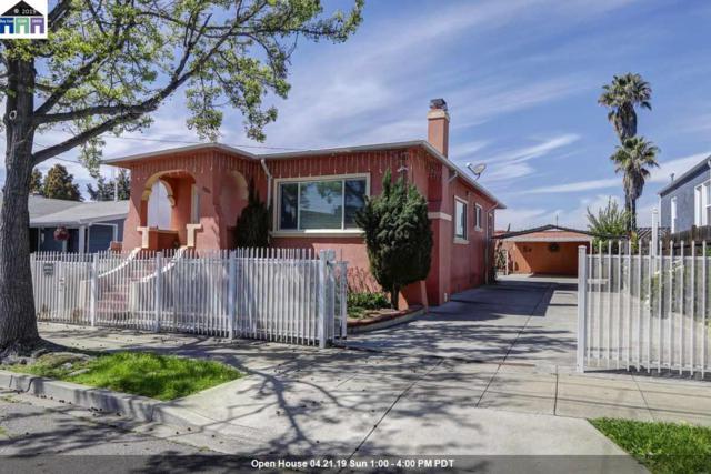 2529 74Th Ave, Oakland, CA 94605 (#40859295) :: The Grubb Company