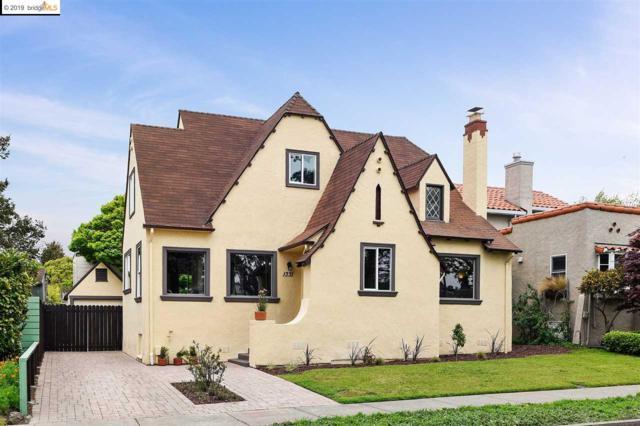 1331 Thousand Oaks Blvd, Albany, CA 94706 (#40860221) :: Armario Venema Homes Real Estate Team