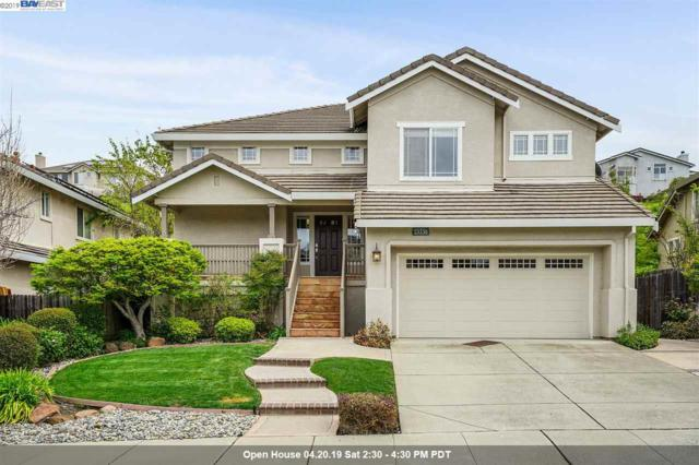25338 Gold Hills Drive, Castro Valley, CA 94522 (#40860270) :: Armario Venema Homes Real Estate Team