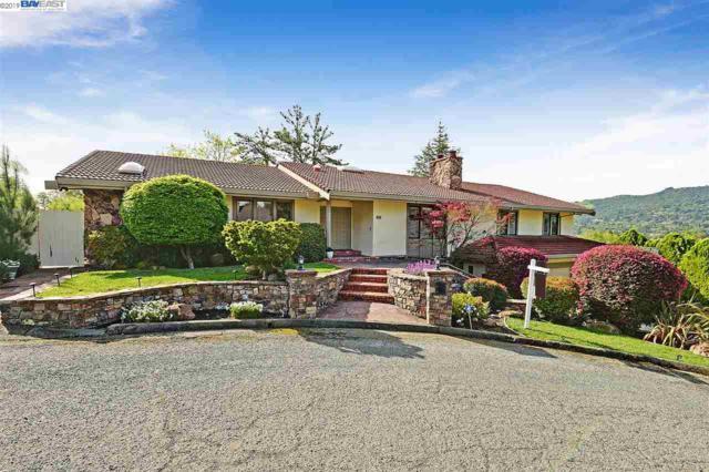 430 Alisal Ct., Danville, CA 94526 (#40860323) :: Armario Venema Homes Real Estate Team