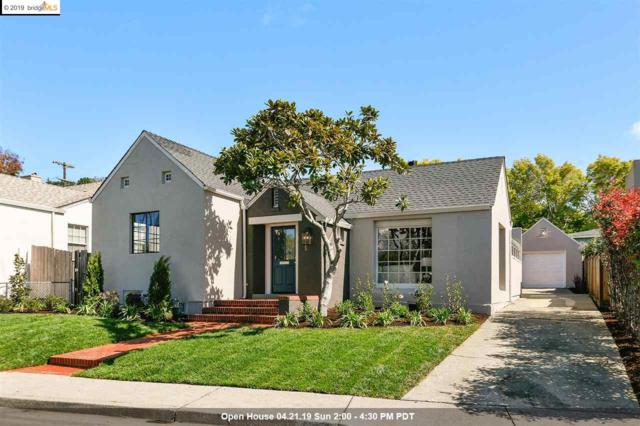 1928 Key Blvd, El Cerrito, CA 94530 (#40860368) :: The Grubb Company
