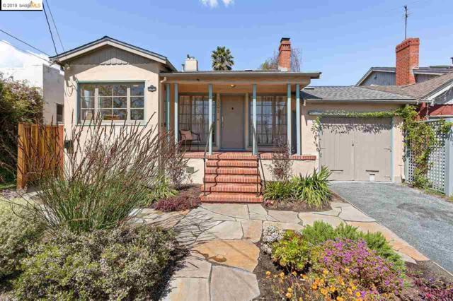 1291 Rose St, Berkeley, CA 94702 (#40860385) :: Armario Venema Homes Real Estate Team