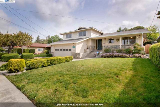 1502 Old Piedmont Rd, San Jose, CA 95132 (#40860828) :: The Grubb Company