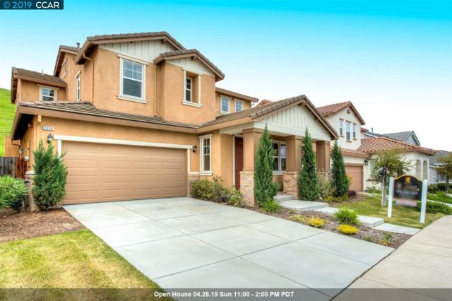 2058 Tomales Bay Dr, Bay Point, CA 94565 (#40860902) :: Armario Venema Homes Real Estate Team