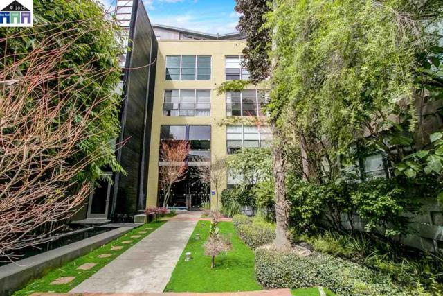 1500 Park Ave #109, Emeryville, CA 94608 (#40860935) :: Armario Venema Homes Real Estate Team