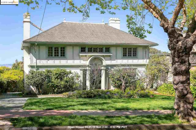 217 Hillside Ave, Piedmont, CA 94611 (#40860945) :: The Grubb Company