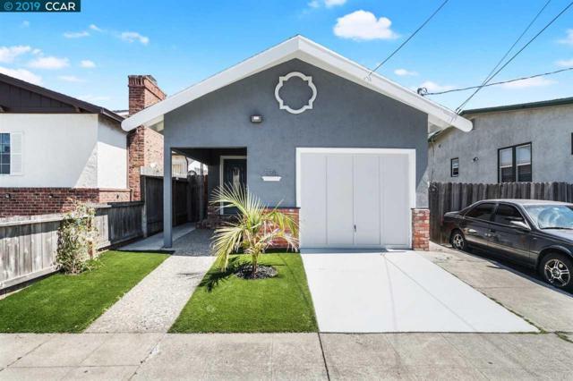 534 25Th St, Richmond, CA 94804 (#40862510) :: The Grubb Company