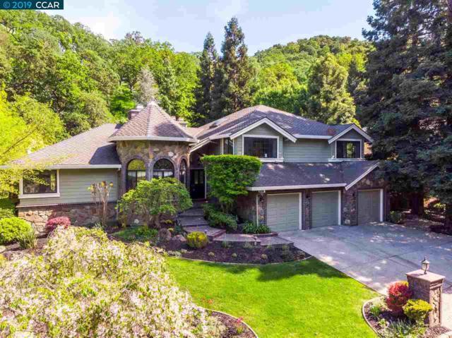 3485 Stage Coach Dr, Lafayette, CA 94549 (#40862991) :: Armario Venema Homes Real Estate Team