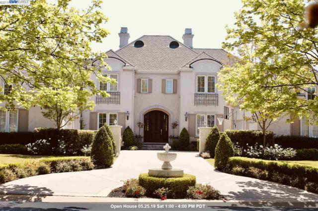 3317 E Ruby Hill Drive, Pleasanton, CA 94566 (#40864796) :: Armario Venema Homes Real Estate Team