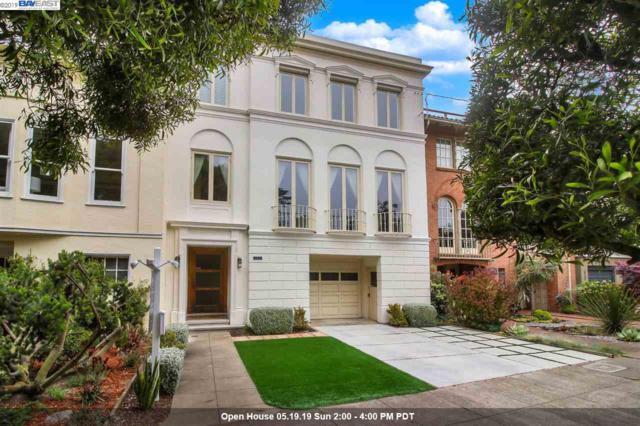 2736 Fulton Sreet, San Francisco, CA 94118 (#40864939) :: Armario Venema Homes Real Estate Team