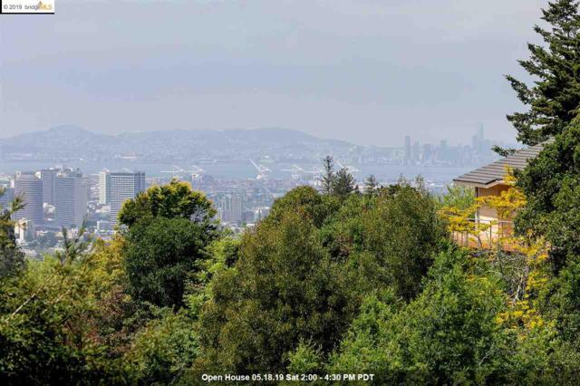 6215 Wood Drive, Oakland, CA 94611 (#40865068) :: Armario Venema Homes Real Estate Team