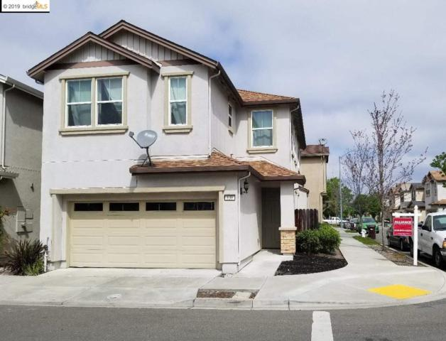 830 Woodson Drive, Oakland, CA 94603 (#40865740) :: The Grubb Company