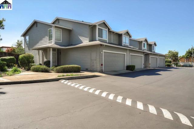 102 Harris Cir, Bay Point, CA 94565 (#40867835) :: Realty World Property Network