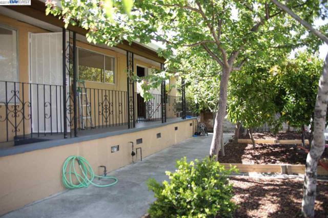 1800 Tulare Ave, Richmond, CA 94805 (#40868076) :: The Grubb Company
