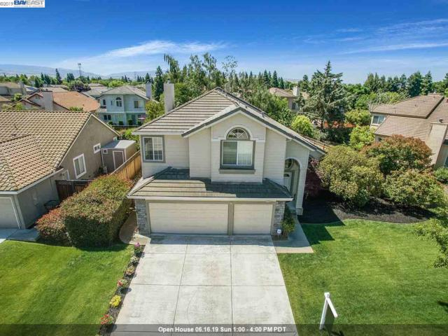 4849 Rhonda Ln, Livermore, CA 94550 (#40868757) :: Armario Venema Homes Real Estate Team