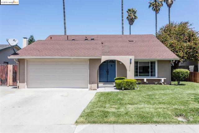 3243 Santa Rosa Way, Union City, CA 94587 (#40869071) :: The Grubb Company