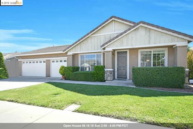 1731 Chapparal Drive, Pittsburg, CA 94565 (#40869133) :: Armario Venema Homes Real Estate Team
