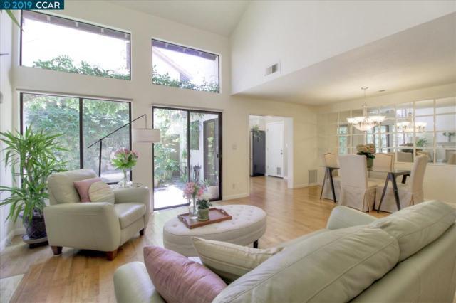 309 Pimlico Dr, Walnut Creek, CA 94597 (#40869534) :: The Grubb Company