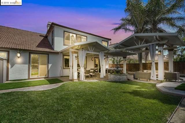 2327 Winchester Loop, Discovery Bay, CA 94505 (#40869593) :: Armario Venema Homes Real Estate Team