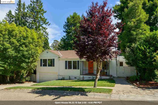 26 Poppy Ln, Berkeley, CA 94708 (#40869741) :: The Grubb Company