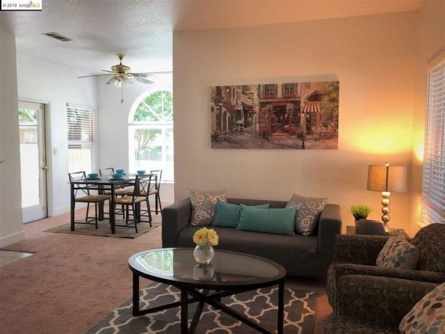 2101 Forest Run, Hercules, CA 94547 (#40870071) :: Armario Venema Homes Real Estate Team