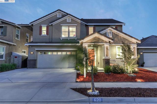 620 Bengal Ln, Tracy, CA 95376 (#40870098) :: Armario Venema Homes Real Estate Team