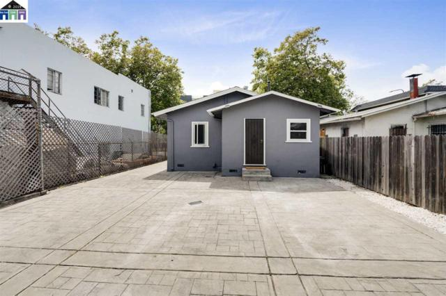 2729 San Pablo Ave, Berkeley, CA 94702 (#40871865) :: Armario Venema Homes Real Estate Team