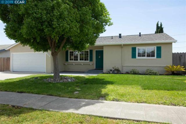 7790 Landale Ave, Dublin, CA 94568 (#40872151) :: Armario Venema Homes Real Estate Team