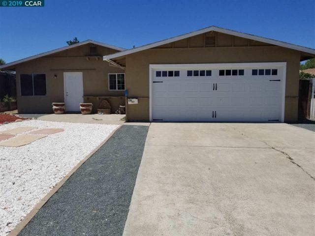 138 Anchor Ct, Bay Point, CA 94565 (#40872517) :: Armario Venema Homes Real Estate Team