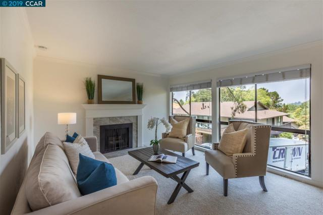 2101 Vanderslice Ct #2, Walnut Creek, CA 94596 (#40872561) :: Realty World Property Network