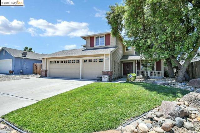 4665 La Casa Drive, Oakley, CA 94561 (#40872842) :: Armario Venema Homes Real Estate Team