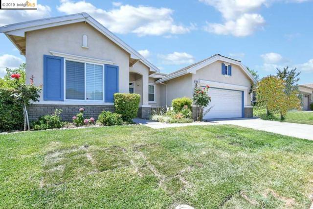 1639 Regent Dr, Brentwood, CA 94513 (#40872905) :: Armario Venema Homes Real Estate Team