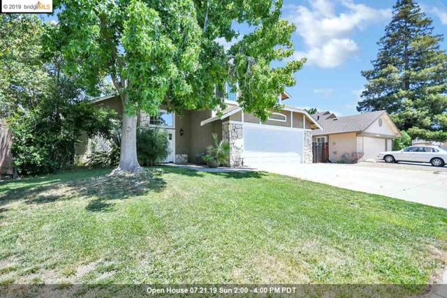 939 Weibel Cir, Oakley, CA 94561 (#40873221) :: Armario Venema Homes Real Estate Team