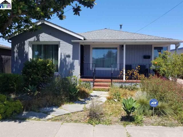 3411 Garvin Ave, Richmond, CA 94805 (#40873226) :: Armario Venema Homes Real Estate Team