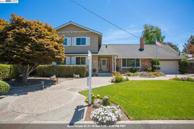125 Sedgefield Ct, San Ramon, CA 94583 (#40873278) :: Armario Venema Homes Real Estate Team